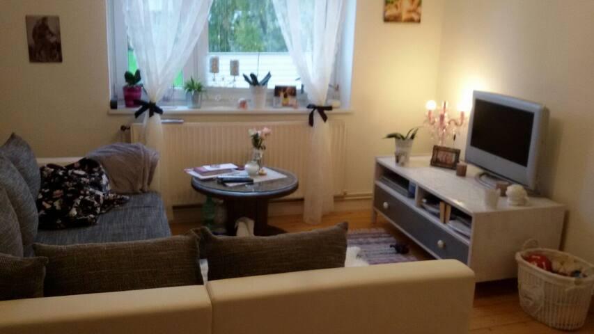 Gemütliche 2 Zimmer in Kiel