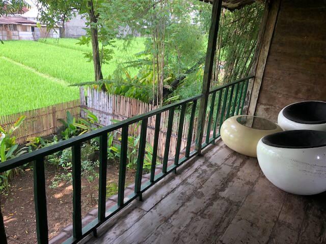 De Daun Zen Den Wooden House - Kerobokan (Unit #3)
