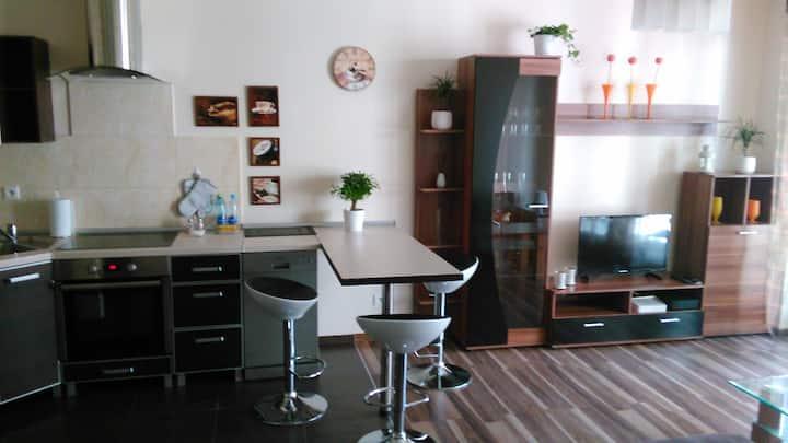 Opole - Apartament Marzenie