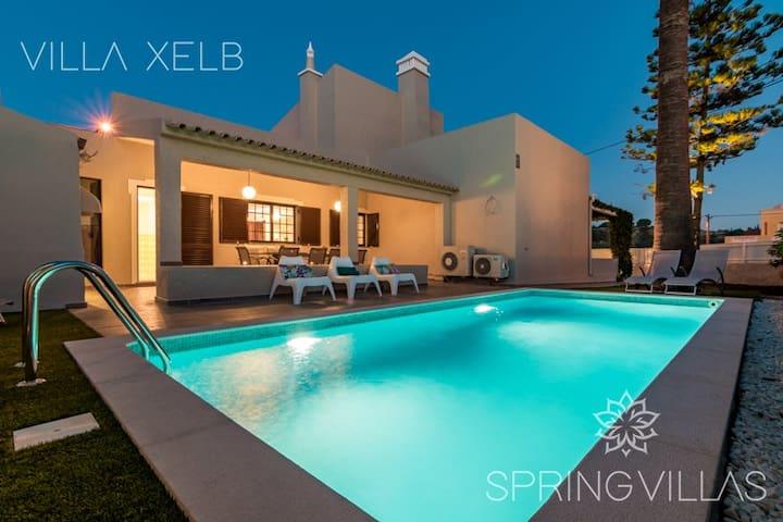 Villa Xelb
