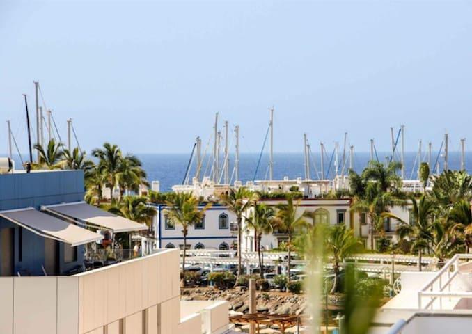 Playa Azul Penthouse