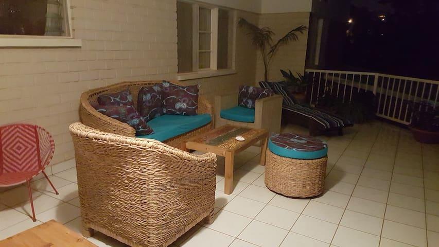 chambre avec salle de bain privée - Kigali - Casa