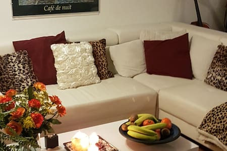 Almere Beauty AirBnB near Amsterdam and Schiphol
