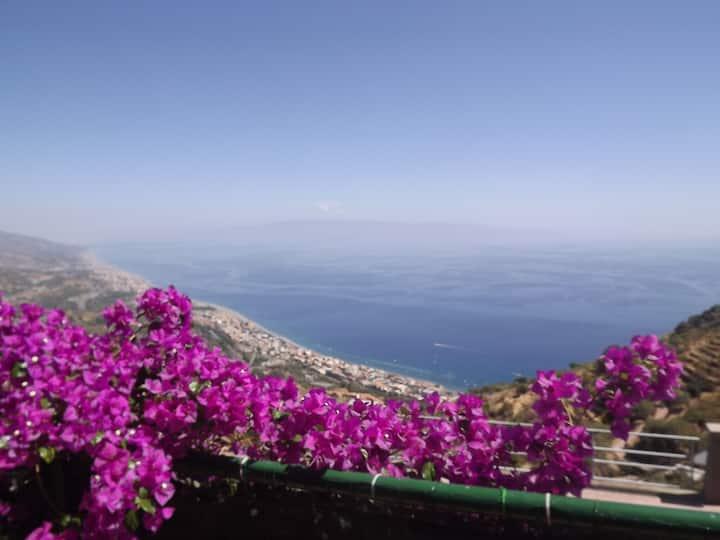 Casa Vacanza Baia Taormina, Wi-Fi