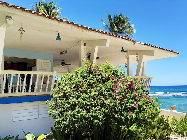 Room in the Caribe Playa Beach Hotel week for rent - Patillas