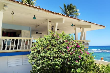 Room in the Caribe Playa Beach Hotel week for rent - Patillas - Lain-lain