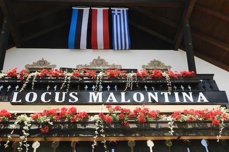 Locus Malontina Hotel - Fischertratten