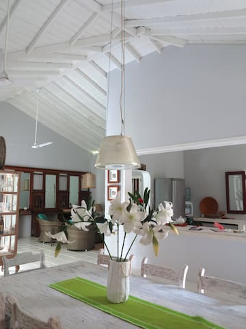 Bungalow Sud (commonly known as Villa 9) - Talpe
