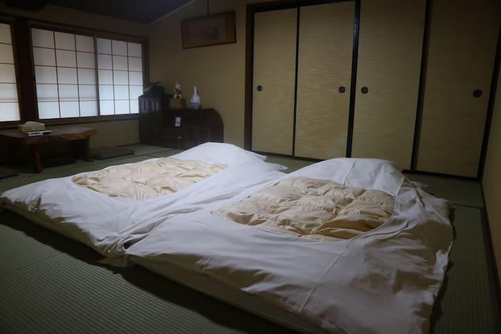 Bed room 2