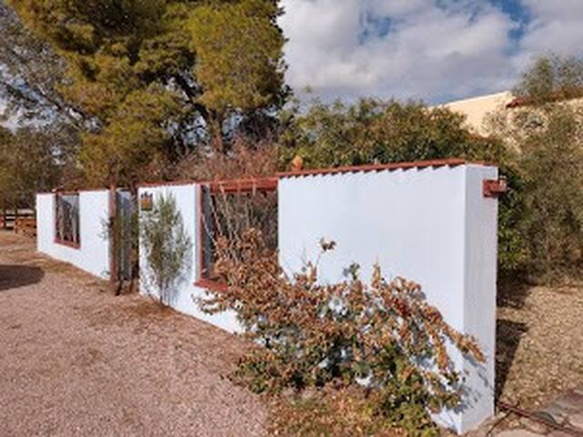 Private Quarters in Central Tucson