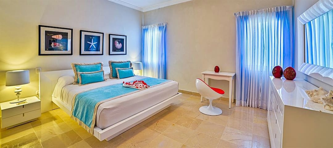 Beautiful Suite in Punta Cana  with all inclusive - Punta Cana - Casa