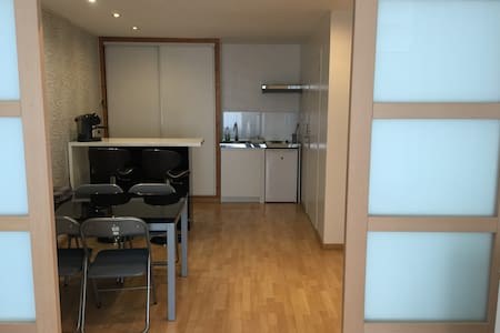 Apartment T2 bis city center ARRAS - Arras