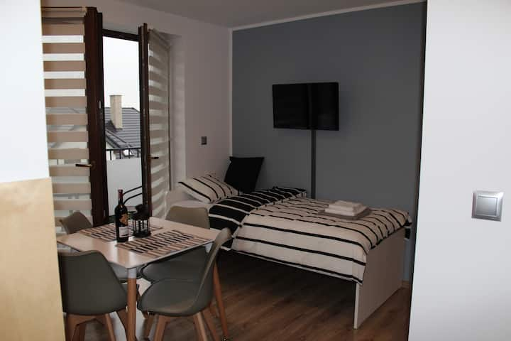 Apartament Fibra Aroma