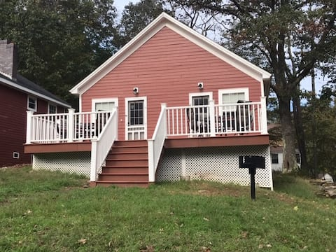 8B Lakeview Duplex New Cabin  WiFi - AC- Cable TV