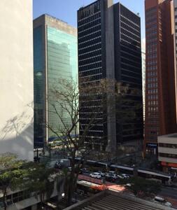 Quarto na Avenida Paulista - Appartamento
