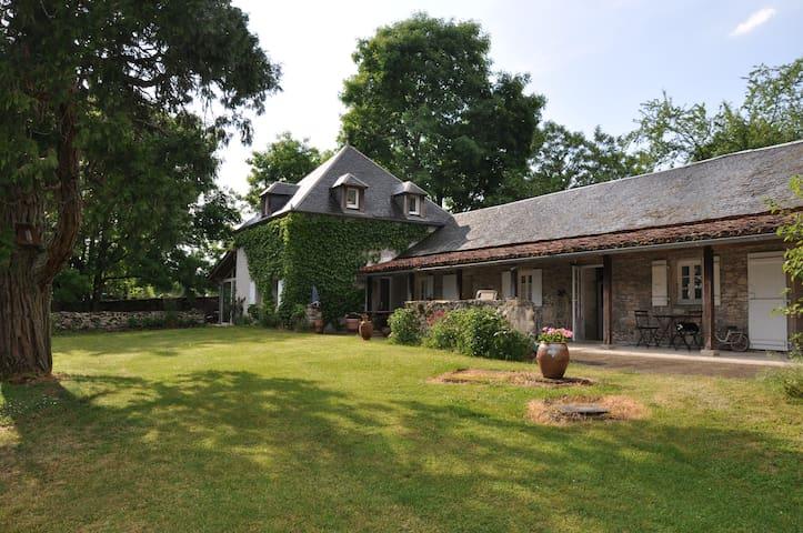Maison près de Rocamadour - Rocamadour - House