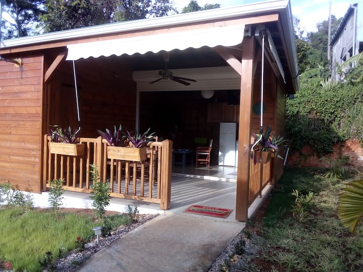 Tri haut de bellevue bungalow Charles