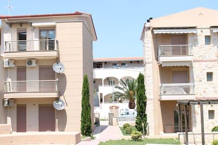 Hrisolitos Hanioti - Chaniotis - Wohnung