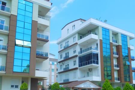 2.eviniz - Antalya - Apartment