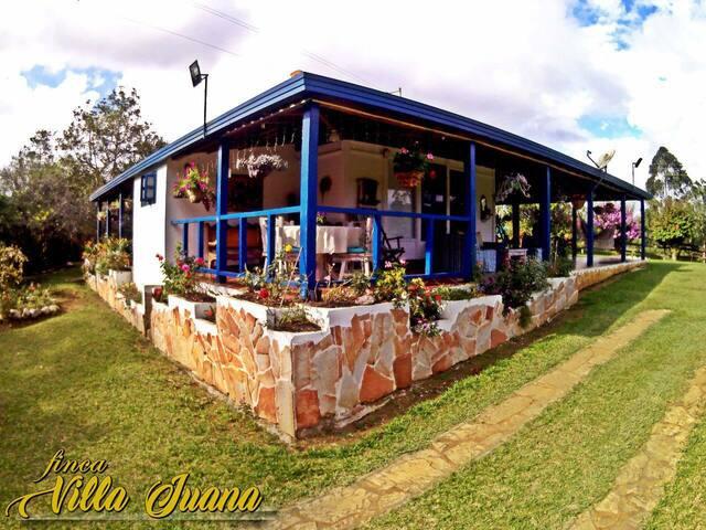 Villa Juana,