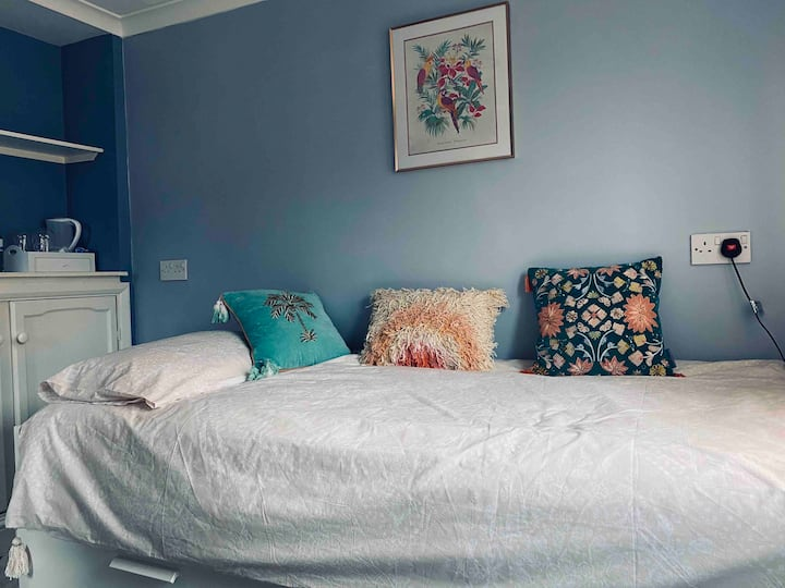 Private En-suite room in Deal