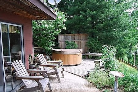 Saugatuck Hideaway - Indian Pointe
