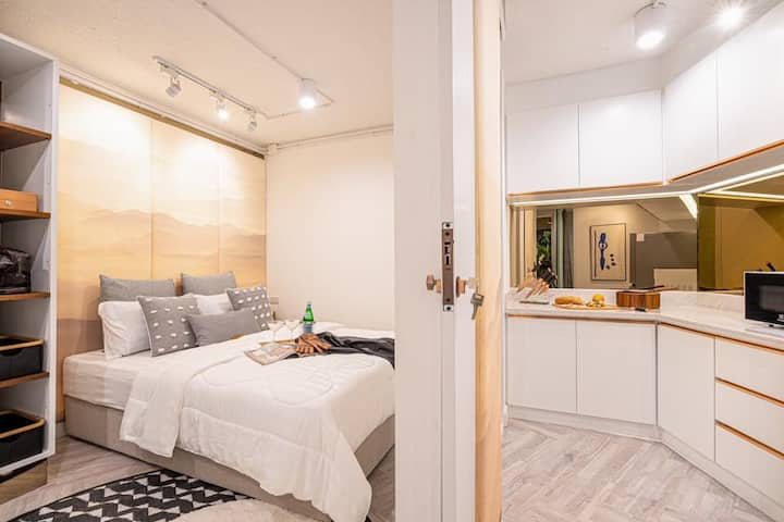 Arto Two beds Nimman 12