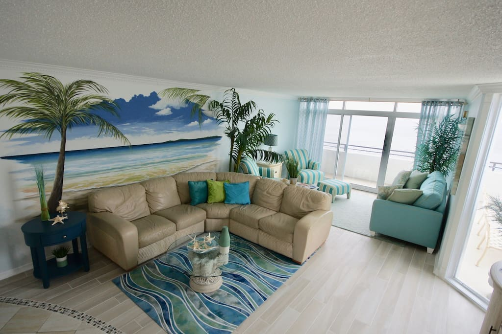Amazing Ocean Front 2 Bedroom Condominiums For Rent In Ocean City Maryland United States