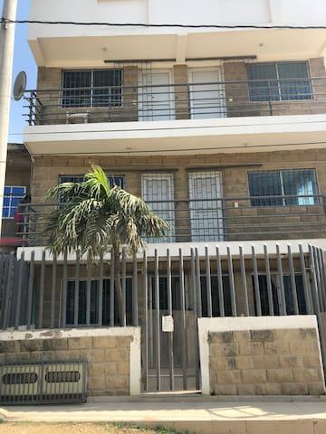Cartagena - Col. Apartamentos muy cerca a mamonal