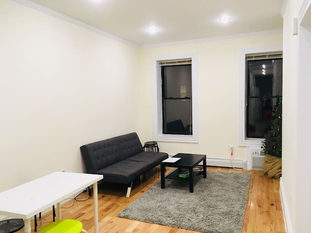 Cosy Appartment, Brand New, Midtown, Grand Central