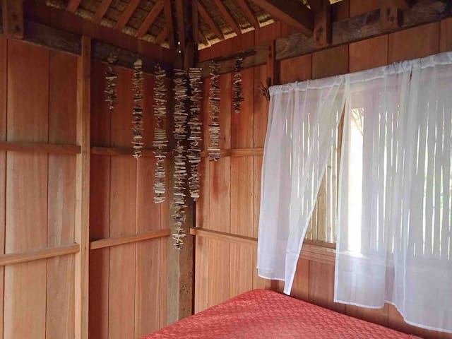 Bilay MakaDawi Kayuteng Tree House Homestay