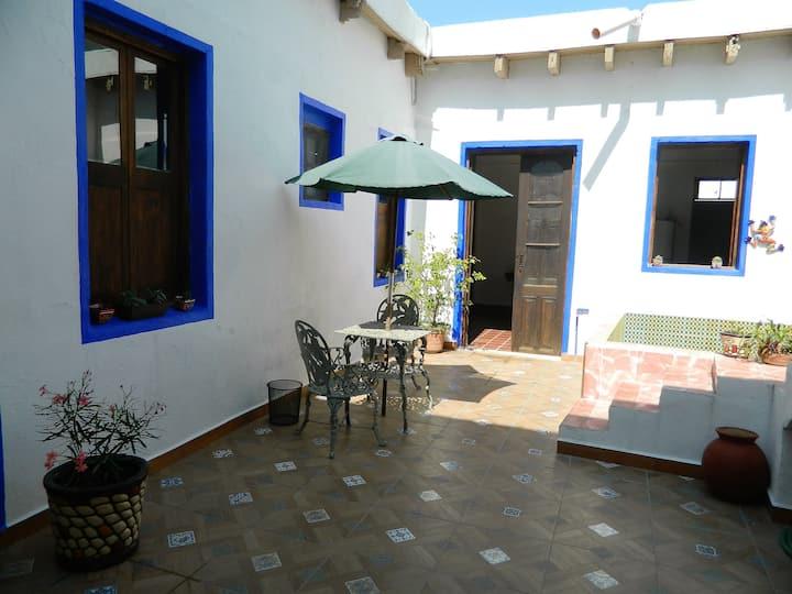 Cuarto privado en Ikali Hostel Monterrey
