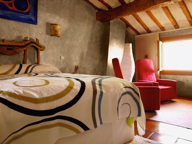 Casa Tila, un lugar para disfrutar  y descansar