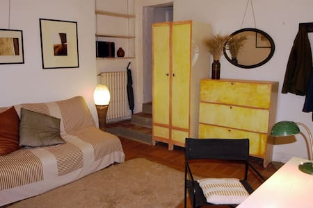 Cosy country flat in the vineyards near Florence - San Casciano in Val di pesa