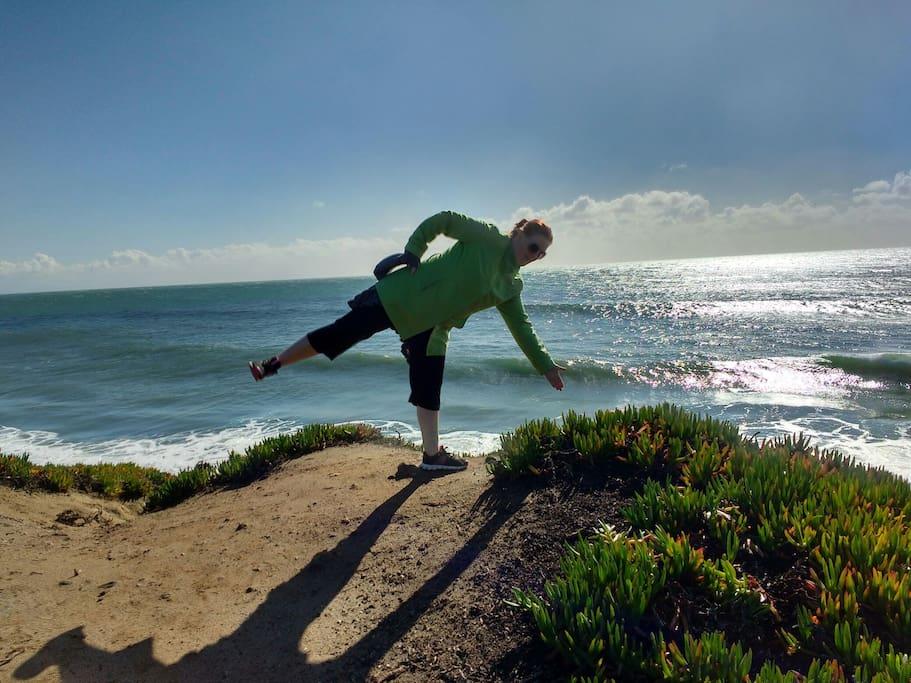 Yoga in Cali