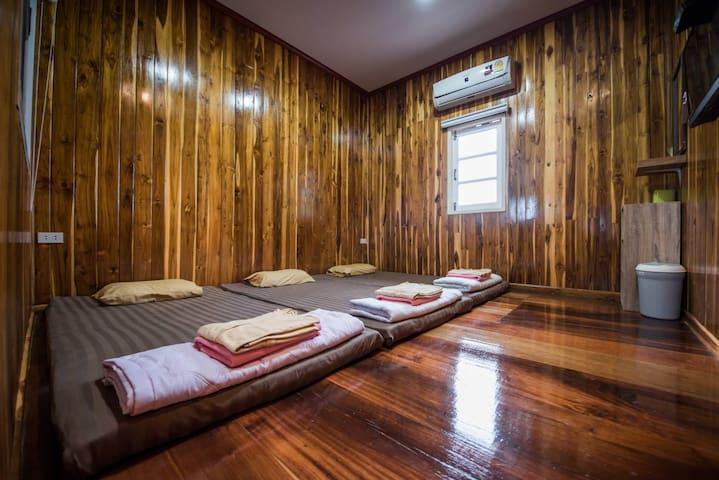 Baan Naapa Homestay - Room 2