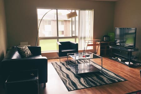 Clean, quiet room*NEAR MAYO CLINIC* - Rochester - Flat