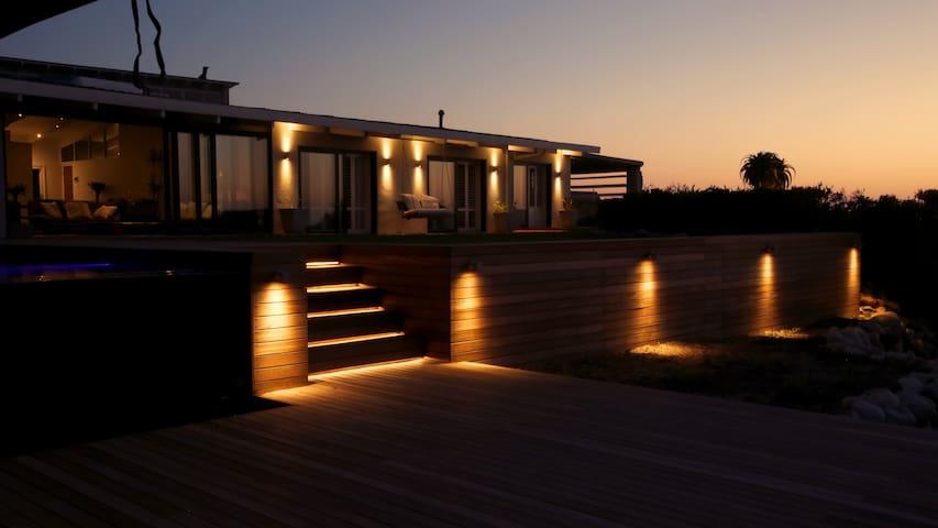 Villa Ondine: Cape Town Beach House