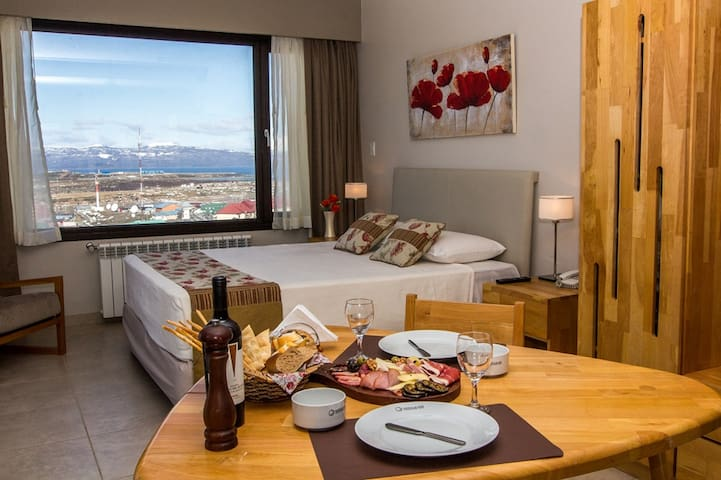 Amazing view # 401 - Ushuaia - Apartment