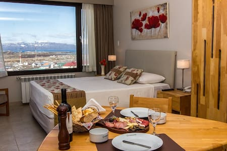 Amazing view # 401 - Ushuaia - Appartement
