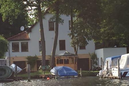 Ferienwohnung ( Behindertengerecht) - Königs Wusterhausen - Lägenhet