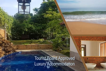 Siriniwasa Luxury Villa, amazing & exceptional