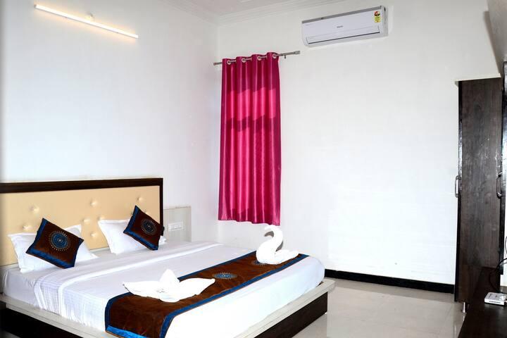 The Sunrise Resort Pushkar