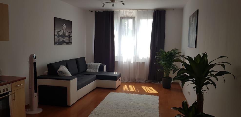 Magnolia Apartman