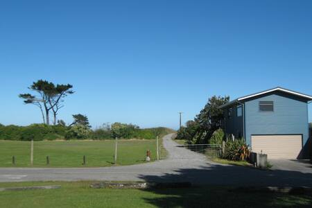 Sunset Point Apartment, Hokitika - Hokitika - Apartment