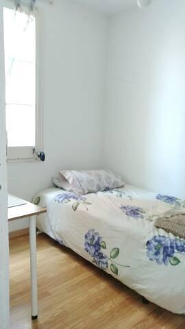 Habitacion en Barceloneta