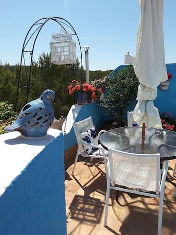 Habitación Doble Marilyn en Sol de Mallorca - Calvià - Radhus