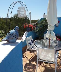 Habitación Doble Marilyn en Sol de Mallorca - Calvià - Casa adossada