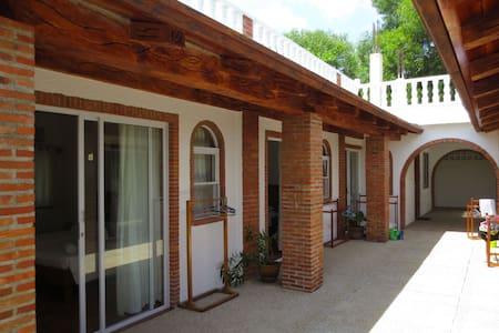 Amihan-Home Standard Room