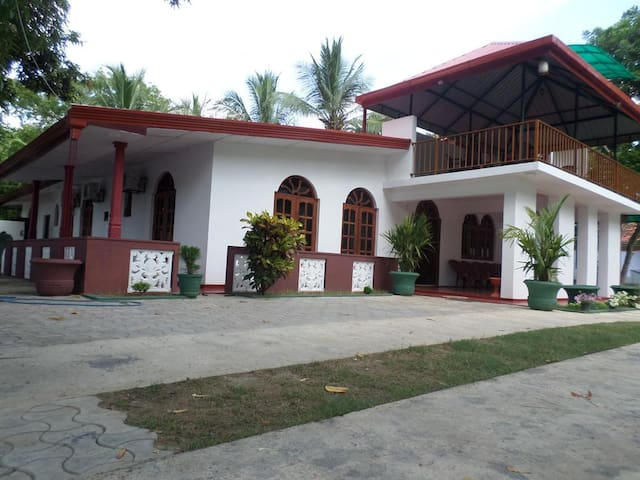 Mayura rest inn - Tissamaharama - Bed & Breakfast